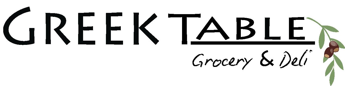 Greek Table